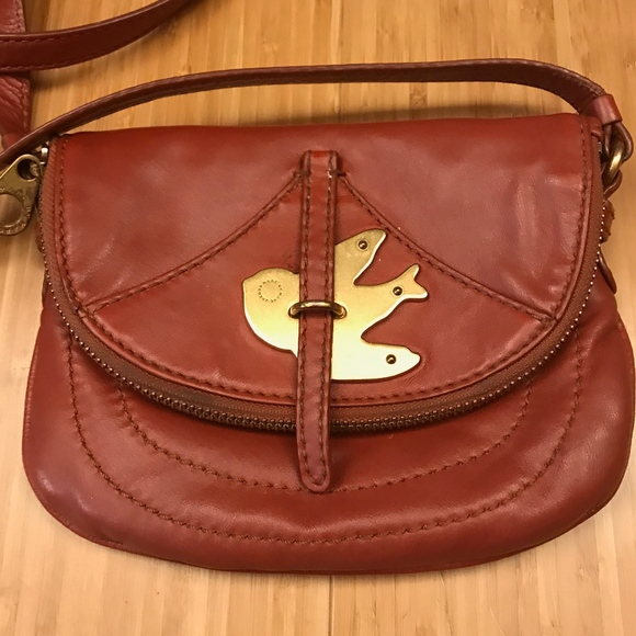 """Marc By Marc Jacobs Handbags - Marc by Marc Jacobs MiniC or """"Pouchette"""""""